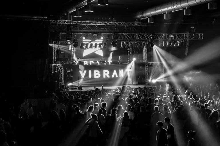 Фестиваль танцевальной музыки Dance Music Fest 2018 пройдет в Ташкенте