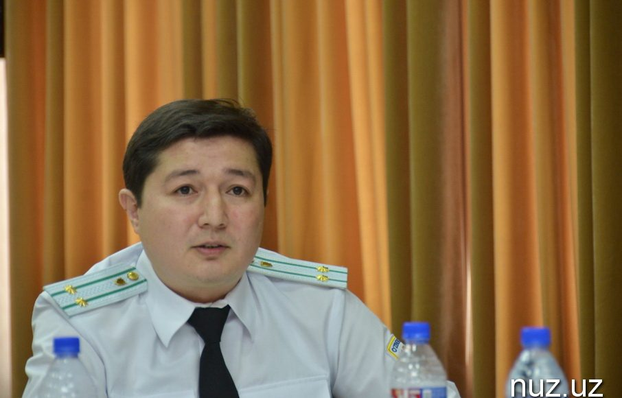 Четыре сотрудника Бюро принудительного исполнения при Генеральной прокуратуре Узбекистана погибли при исполнении служебных обязанностей и более ста получили телесные повреждения за два года существования организации.