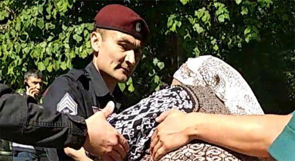 В эти дни на страницах социальных сетей распространилась информация об аресте женщин сотрудниками Национальной гвардии, которые якобы хотели обратиться в Комитет женщин Узбекистана. Произошедшее прокомментировали оба ведомства.