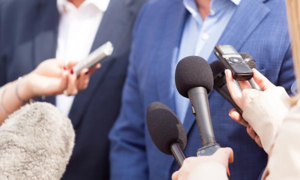 Принято постановление Президента «О дальнейших мерах по обеспечению независимости средств массовой информации и развитию деятельности пресс-служб государственных органов и организаций».