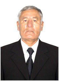 Суфхонжон Солиев