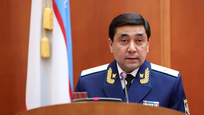 Дело О.Муродова
