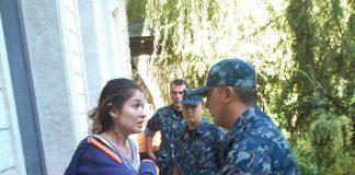 Гульнара Каримова под домашним арестом
