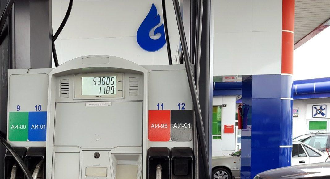 С 15 августа в Узбекистане повышаются цены на бензин