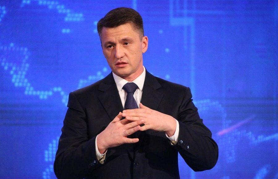 Шавкат Умурзаков — председатель правления и глава Узавтосаноат