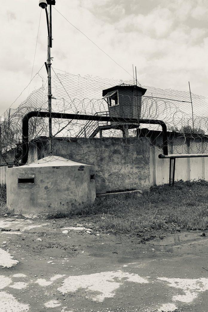 Тюрьма, в которой содержится Гульнара Каримова — колония №21 в Зангиоте