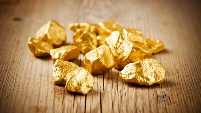 Узбекистанец проглотил почти полкило золота и пытался провезти их через таможню