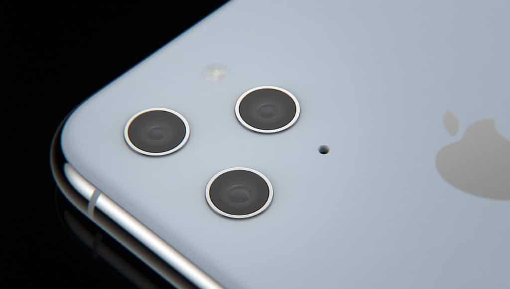 Apple сделает акцент на камерах в новых iPhone и iPad