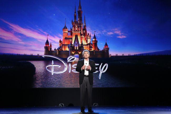 Будущее Disney — в супергероях, «Звездных войнах» и сериалах. Вот что компания показала на своей выставке D23 (много трейлеров и анонсов)