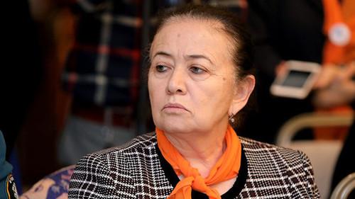 Эльмира Баситханова возглавила Комитет женщин Узбекистана, после того, как Танзиля Нарбаева стала спикером Сената Олий Мажлиса