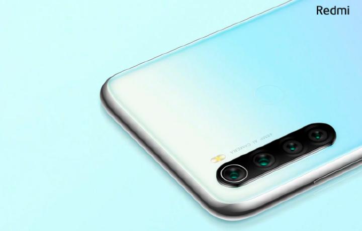 Новый смартфон Xiaomi с 48 Мп камерой за 140 долларов