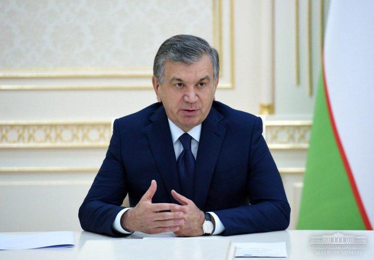 Мирзиёев рассказал, в каких вузах больше всего коррупции