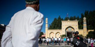 МИД Китая Узбекистан тоже поддержал политику Китая