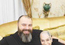 Наргиз и Максим Фадеев