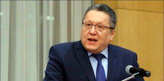 Мамаризо Нурмуратов