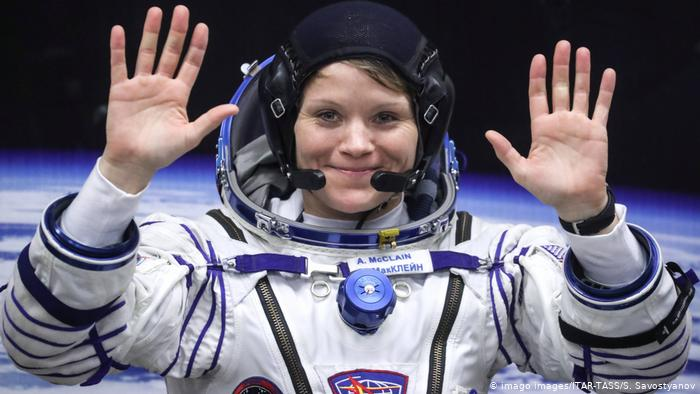 NASA заявило о первом совершенном в космосе преступлении