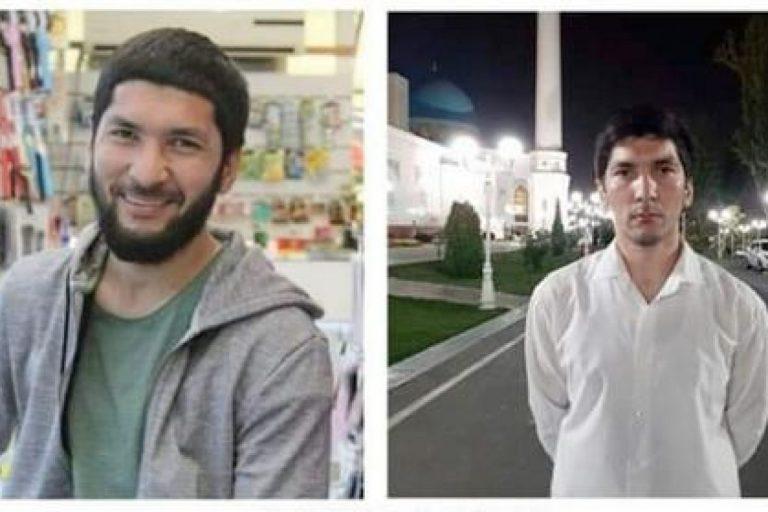 В Ташкенте прошел рейд против бородатых мужчин