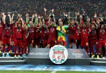 У Ливерпуля стало на трофей больше. Он обыграл Челси в матче за Суперкубок UEFA
