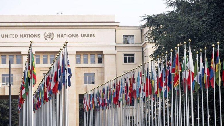 Узбекистан присоединился к двум международным конвенциям