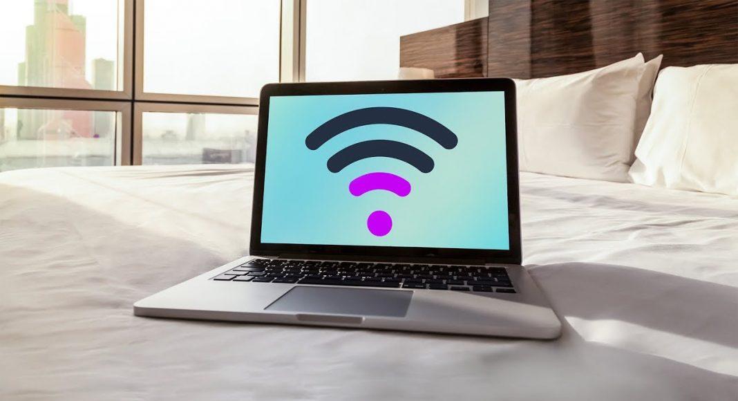 Wi-Fi-in-the-hotel