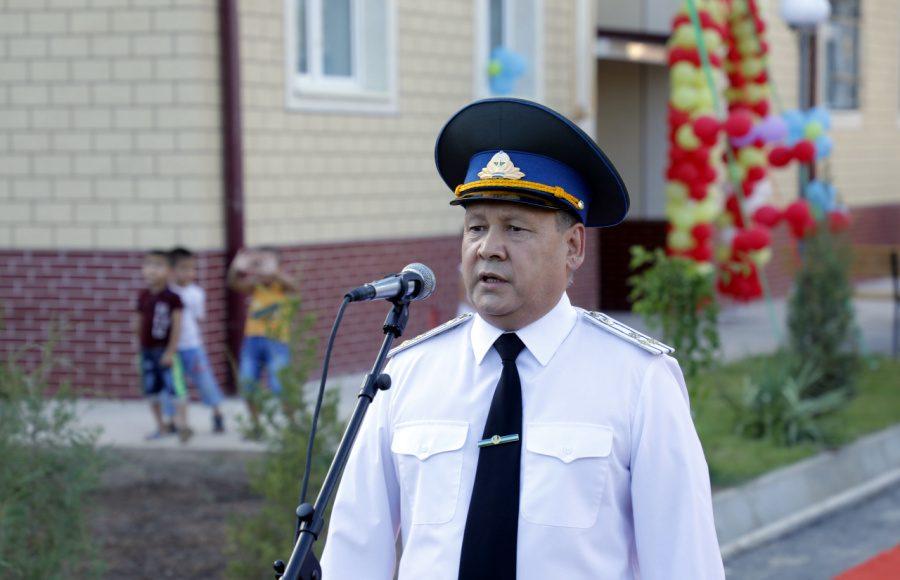 Комитет по делам религий при Кабмине возглавил Абдугафур Ахмедов, ранее работавший в Службе государственной безопасности (СГБ)