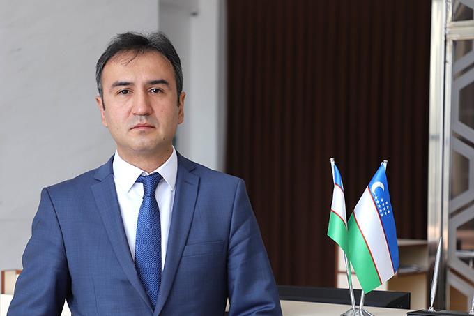 Дилшод Султанов