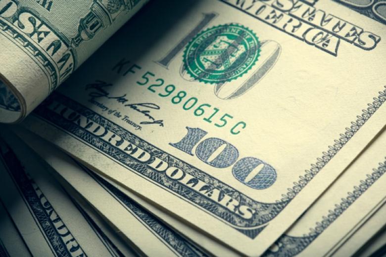Доллар _3