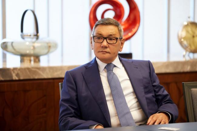 Гафур Рахимов просит исключить его из санкционного списка США