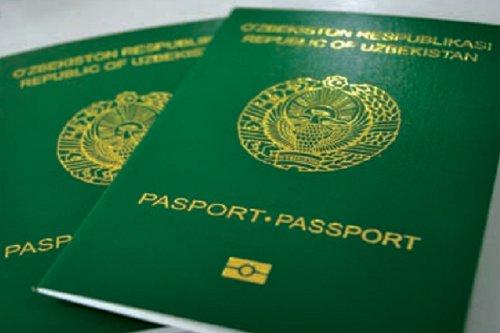 Узбекское гражданство