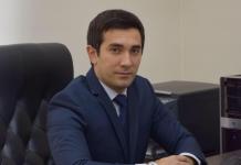 Хоким Яккасарайского района