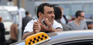 Власти Приморья запретили узбекистанцам работать водителями