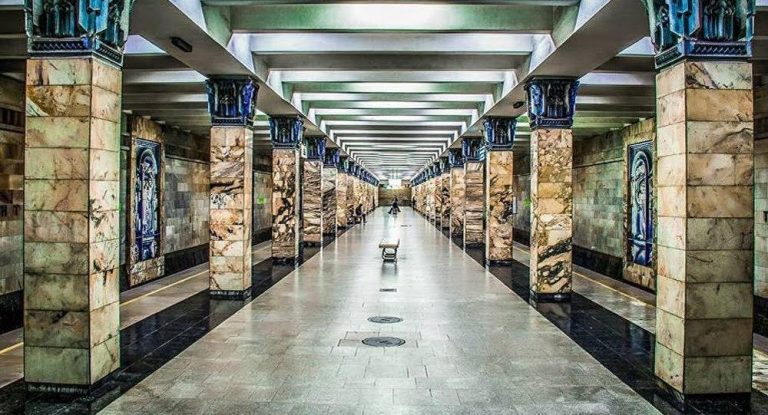 19 сентября метро в Ташкенте будет работать бесплатно