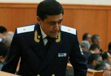 Отабек Мрадов