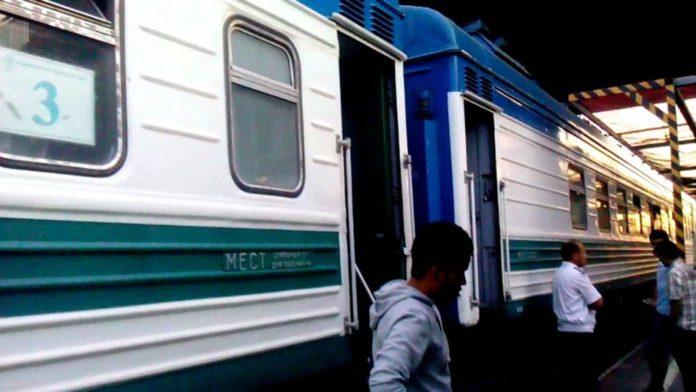 В вагоне поезда Ташкент – Волгоград найден труп гражданина Узбекистана