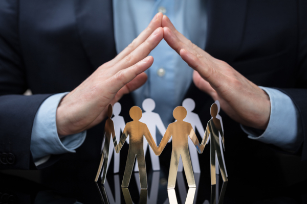 Предпринимателей защитят от незаконного вовлечения в спонсорскую деятельность