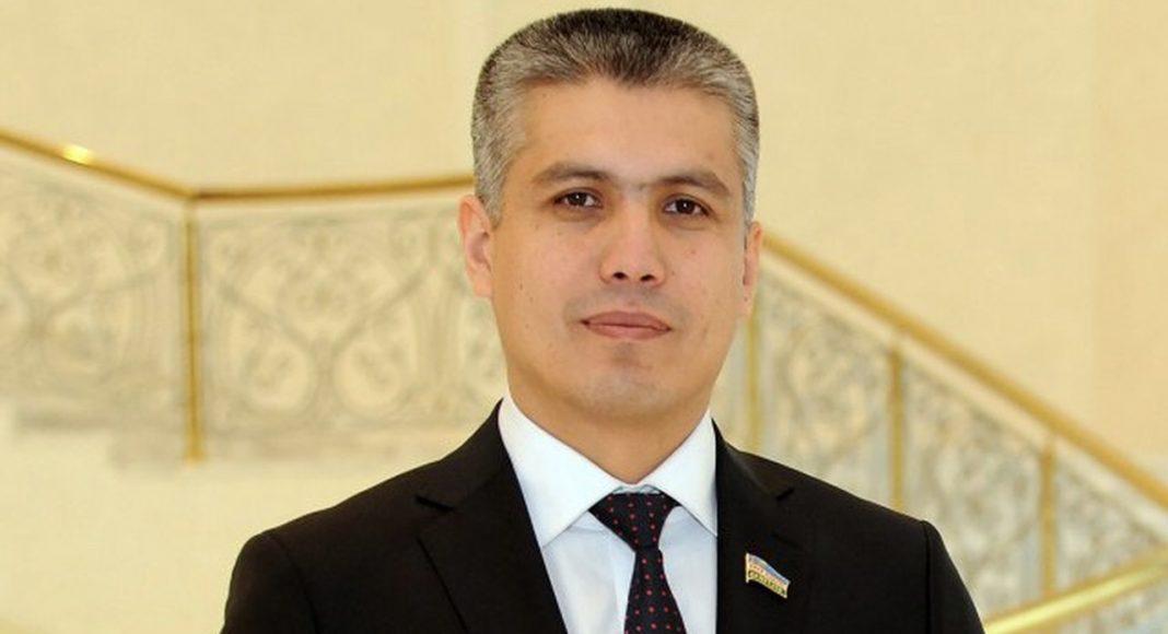 Рахим Хакимов