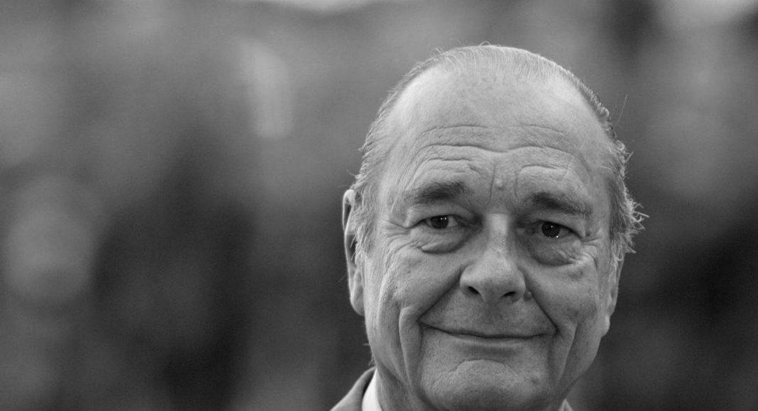 Скончался 22-й президент Французской республики Жак Ширак, он руководил страной с 1995 по 2007 год.