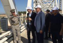США передали Узбекистану оборудование для обнаружения радиации