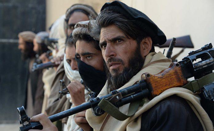 Талибан_1