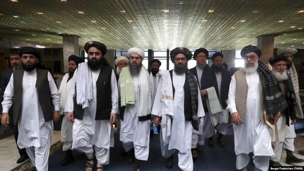 Талибы заявили о готовности продолжить диалог с США