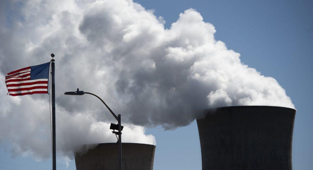 В США закроют крупнейшую АЭС