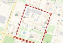 В Ташкенте 20 и 21 сентября перекроют ряд улиц