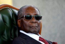 В возрасте 95-ти лет скончался экс-президент Зимбабве Роберт Мугабе