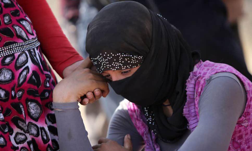 """Священнослужители в Ираке патронируют и сами организовывают занятия проституцией при помощи шиитской практики временного """"брака для удовольствия"""", выяснили журналисты Арабской службы Би-би-си."""