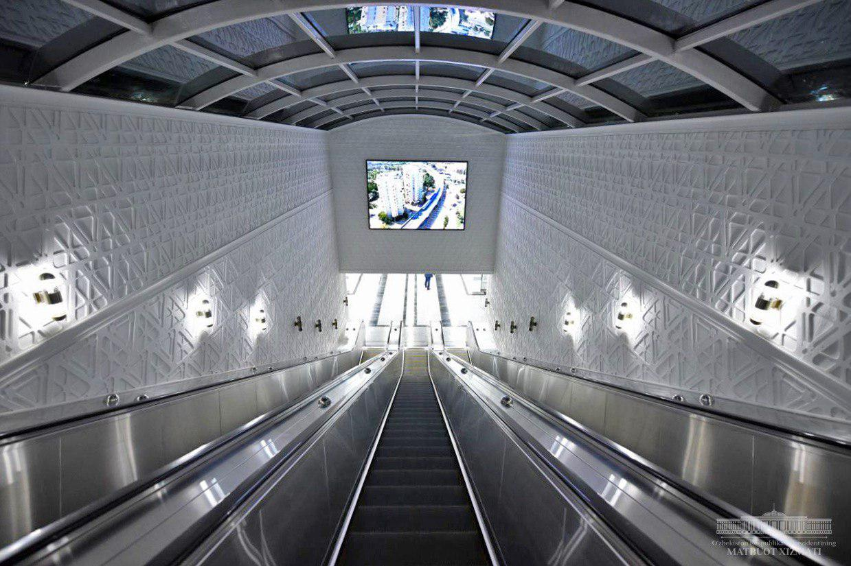 Новое метро