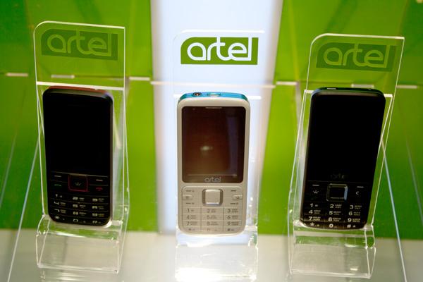 В рамках поддержки местных производителей с 1 января 2020 года повышаются пошлины на мобильные телефоны и смартфоны. Цены на технику вырастут, как минимум на 10%.