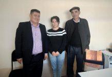 Блогер Нафосат Аллашукурова направлена на принудительное лечение