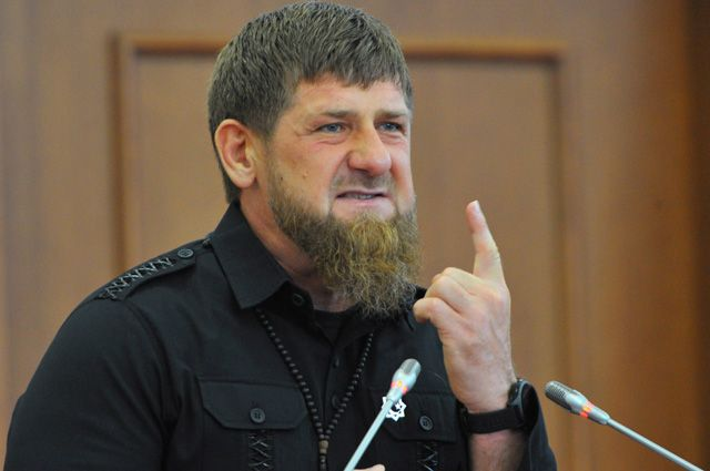 Эти выдумки зашкаливают — сказал Кадыров