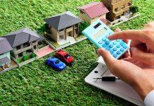 Имущественный налог будут рассчитывать исходя из рыночных цен