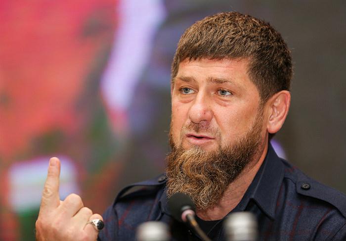 «Смерть главаря ИГ ничего не изменит,» — комментарий Рамзана Кадырова